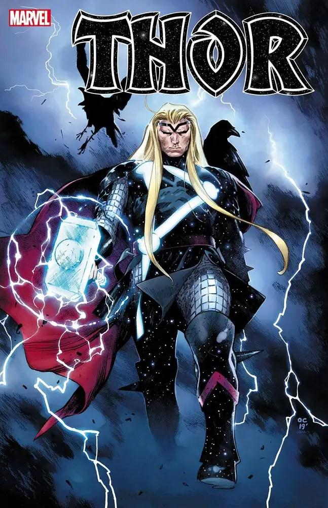 NOV190738_1 ComicList: Marvel Comics New Releases for 07/22/2020