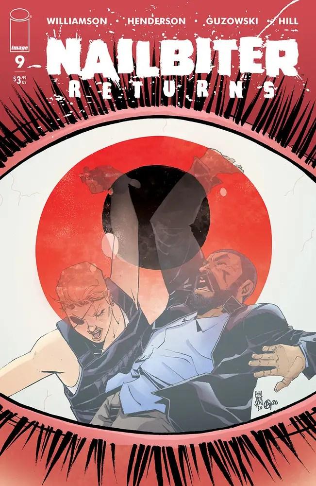 NOV200160 ComicList: Image Comics New Releases for 01/27/2021