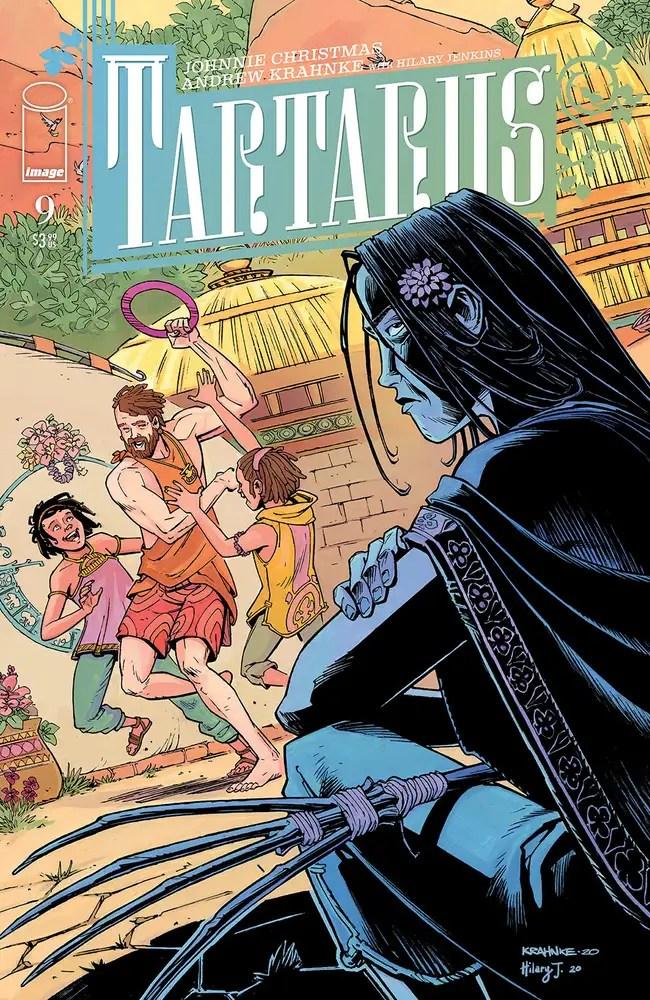NOV200173 ComicList: Image Comics New Releases for 02/03/2021