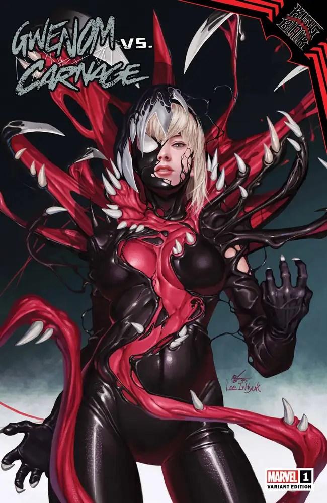 NOV200443 ComicList: Marvel Comics New Releases for 01/13/2021