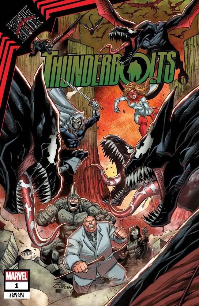 NOV200450 ComicList: Marvel Comics New Releases for 01/13/2021