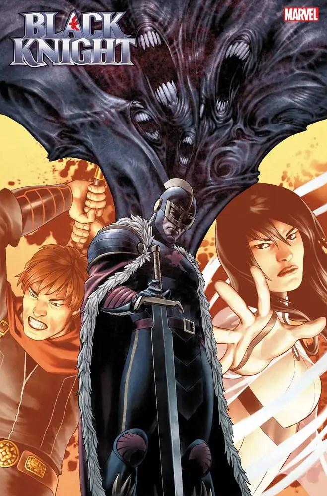 NOV200452 ComicList: Marvel Comics New Releases for 02/03/2021