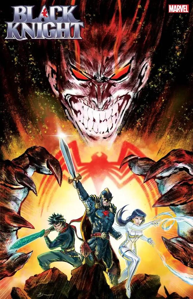 NOV200453 ComicList: Marvel Comics New Releases for 02/03/2021