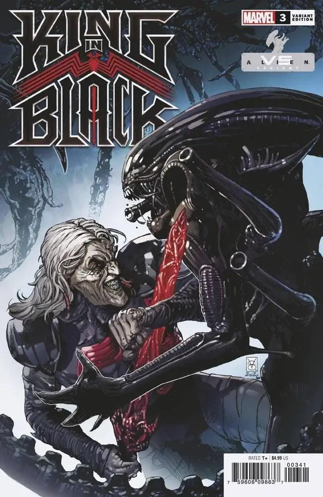 NOV200464 ComicList: Marvel Comics New Releases for 01/20/2021