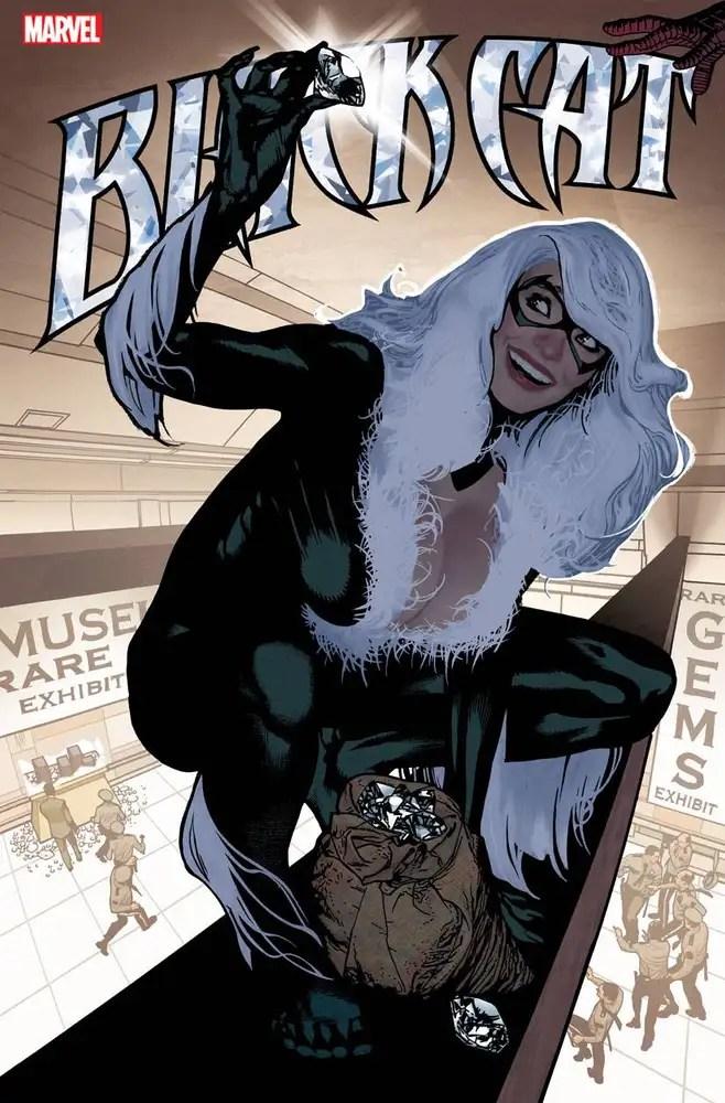 NOV200472 ComicList: Marvel Comics New Releases for 01/20/2021