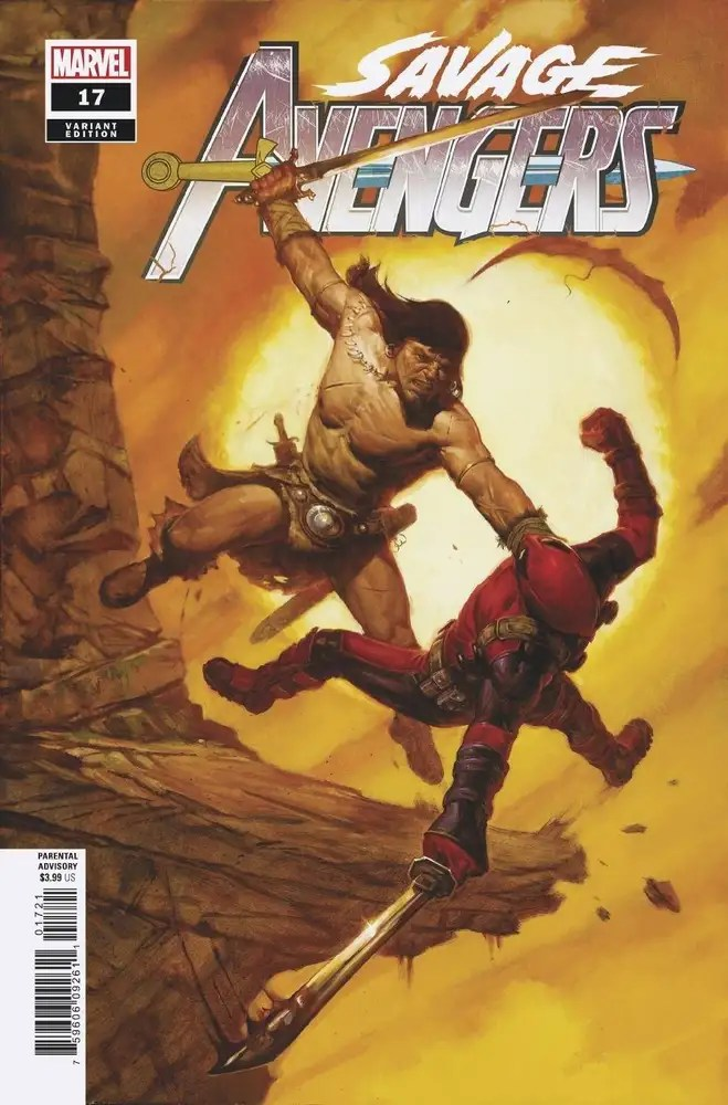 NOV200492 ComicList: Marvel Comics New Releases for 01/27/2021