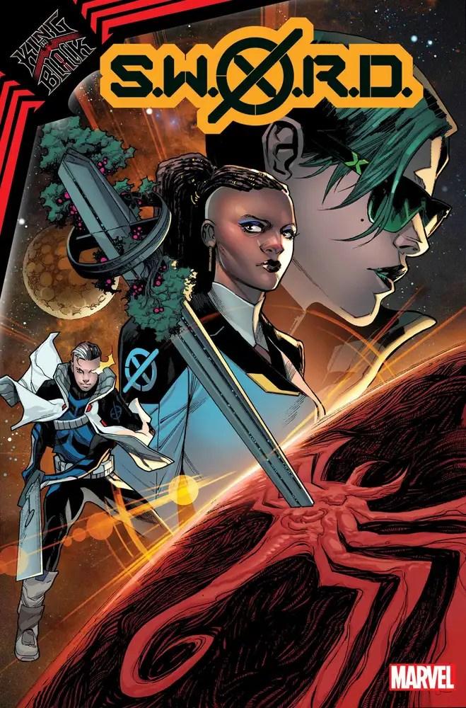 NOV200493 ComicList: Marvel Comics New Releases for 01/13/2021