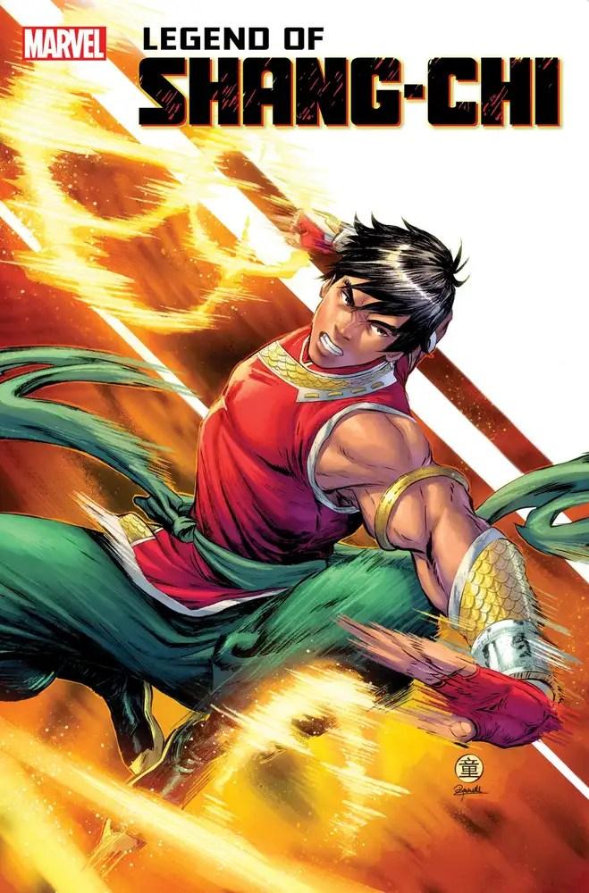 NOV200511 ComicList: Marvel Comics New Releases for 02/03/2021