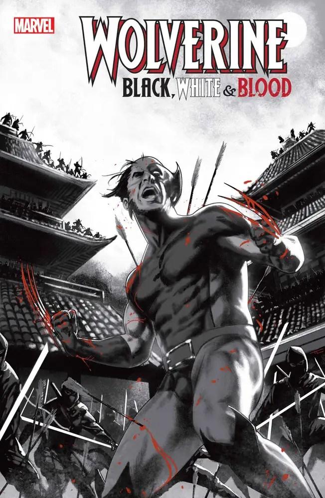 NOV200515 ComicList: Marvel Comics New Releases for 02/10/2021