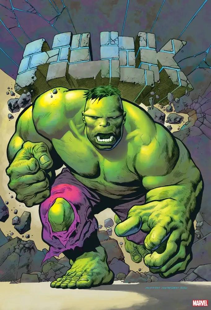 NOV200540 ComicList: Marvel Comics New Releases for 02/17/2021