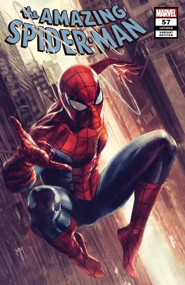 NOV200567 ComicList: Marvel Comics New Releases for 01/13/2021