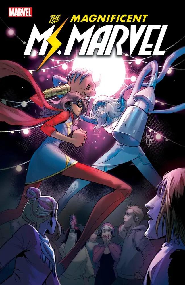 NOV200574 ComicList: Marvel Comics New Releases for 02/24/2021