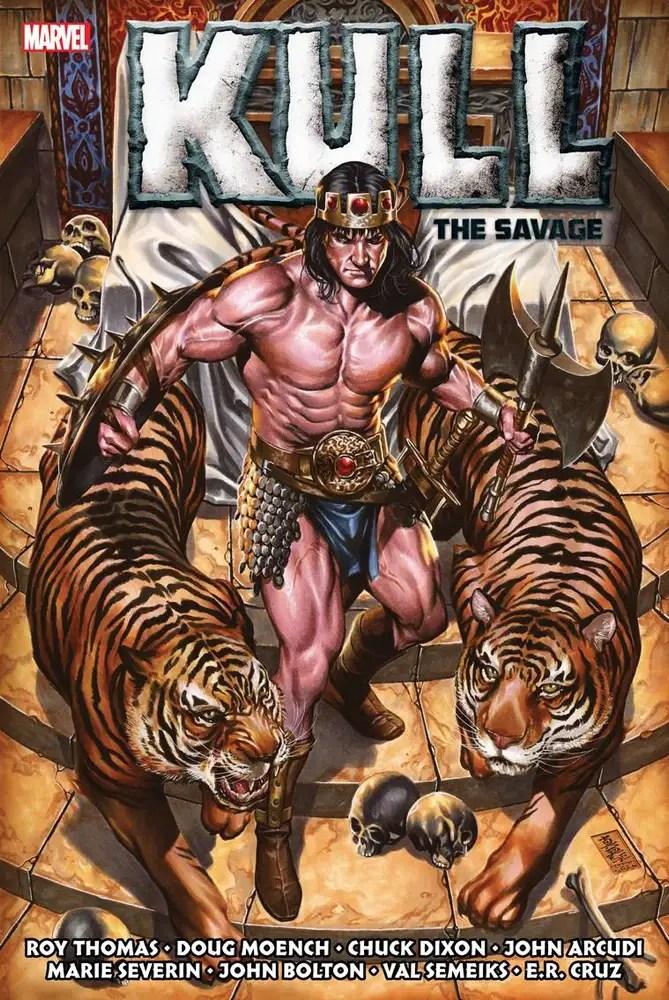 NOV200605 ComicList: Marvel Comics New Releases for 05/05/2021