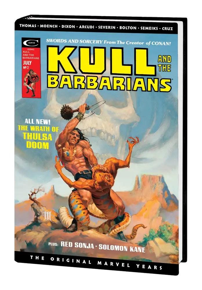 NOV200606 ComicList: Marvel Comics New Releases for 05/05/2021