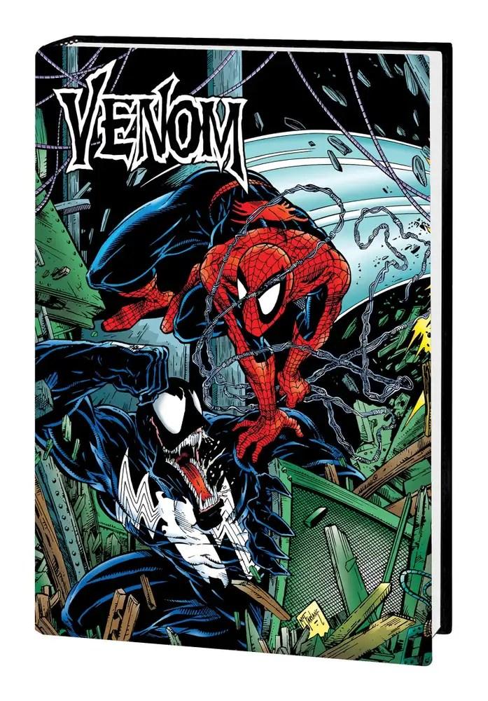 NOV200621 ComicList: Marvel Comics New Releases for 05/05/2021