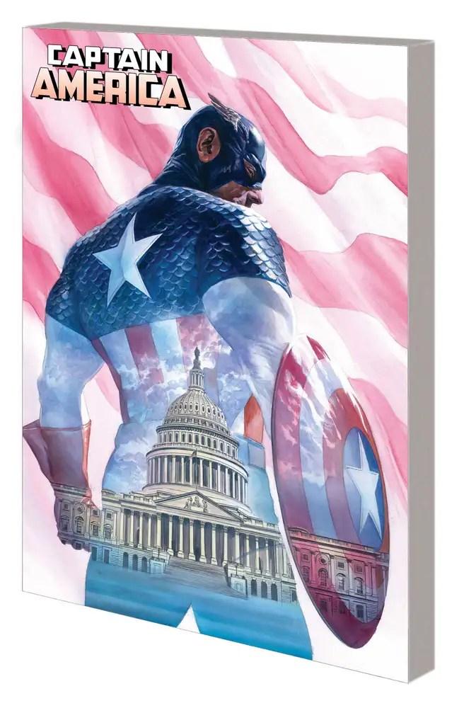 NOV200625 ComicList: Marvel Comics New Releases for 02/10/2021