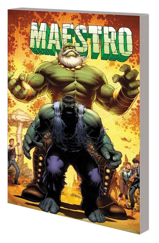 NOV200629 ComicList: Marvel Comics New Releases for 03/03/2021