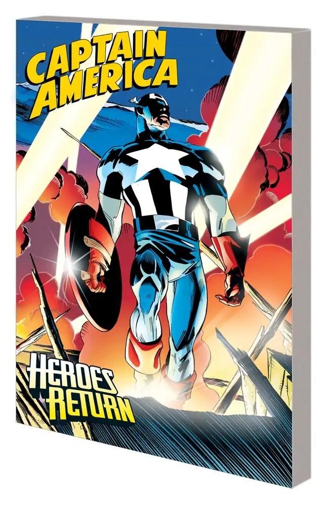 NOV200636 ComicList: Marvel Comics New Releases for 02/17/2021