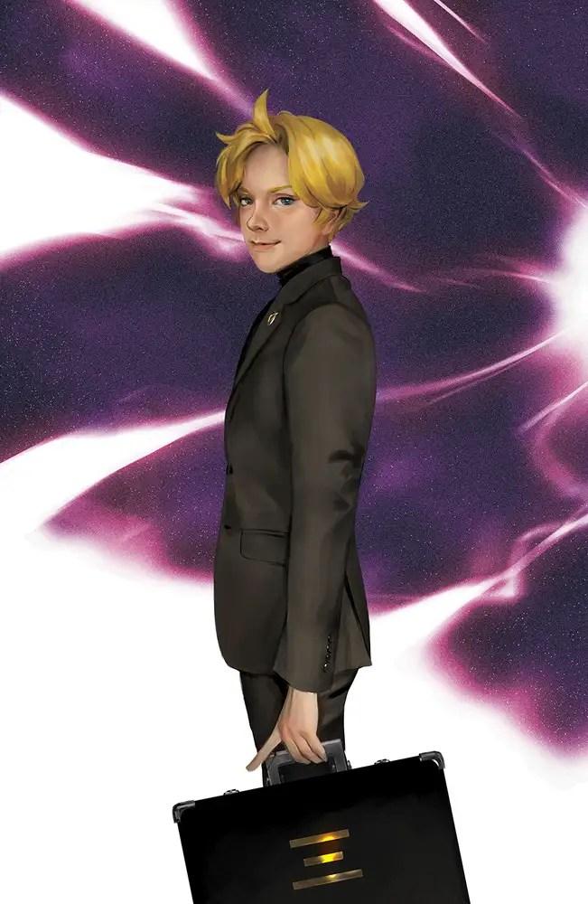 NOV200926 ComicList: BOOM! Studios New Releases for 01/13/2021