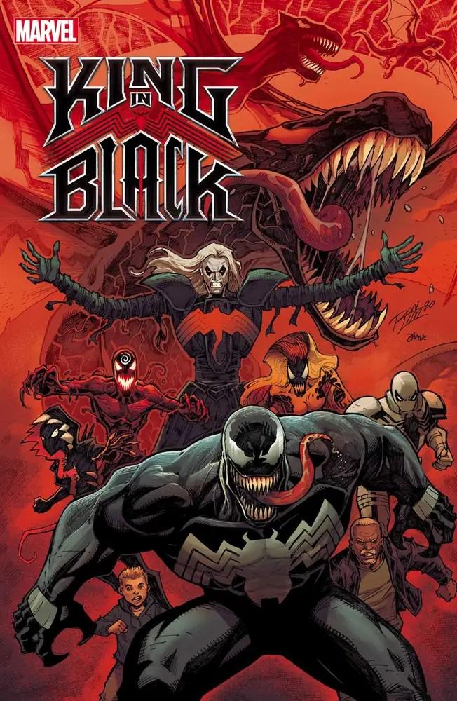 OCT200542 ComicList: Marvel Comics New Releases for 03/03/2021