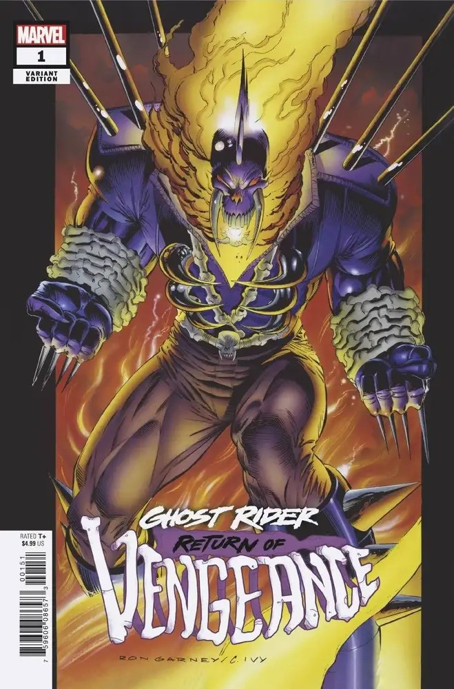 OCT200605 ComicList: Marvel Comics New Releases for 12/30/2020