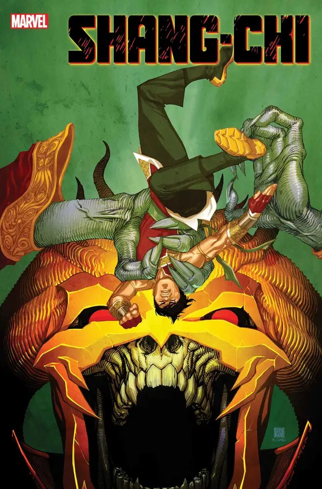 OCT200651 ComicList: Marvel Comics New Releases for 12/30/2020
