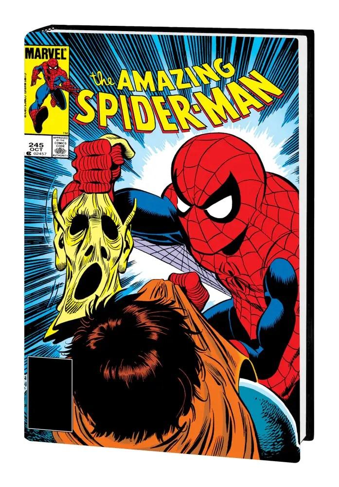 OCT200682 ComicList: Marvel Comics New Releases for 04/21/2021