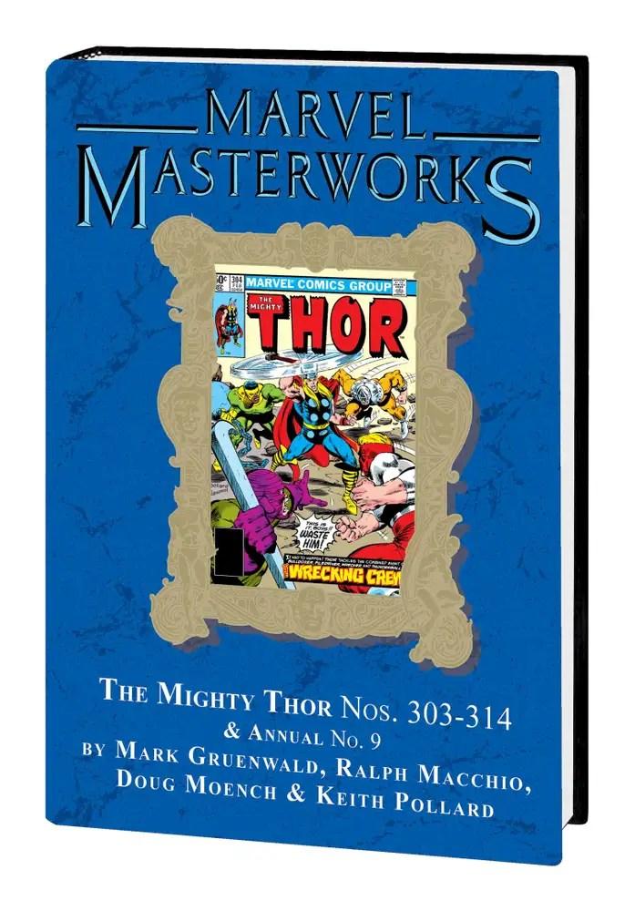 OCT200693 ComicList: Marvel Comics New Releases for 04/21/2021