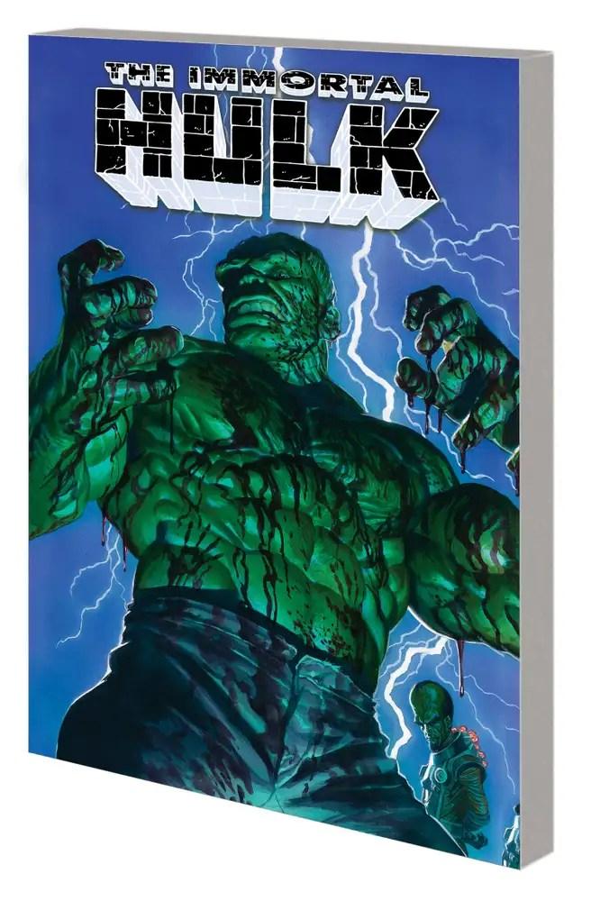 OCT200704 ComicList: Marvel Comics New Releases for 01/20/2021