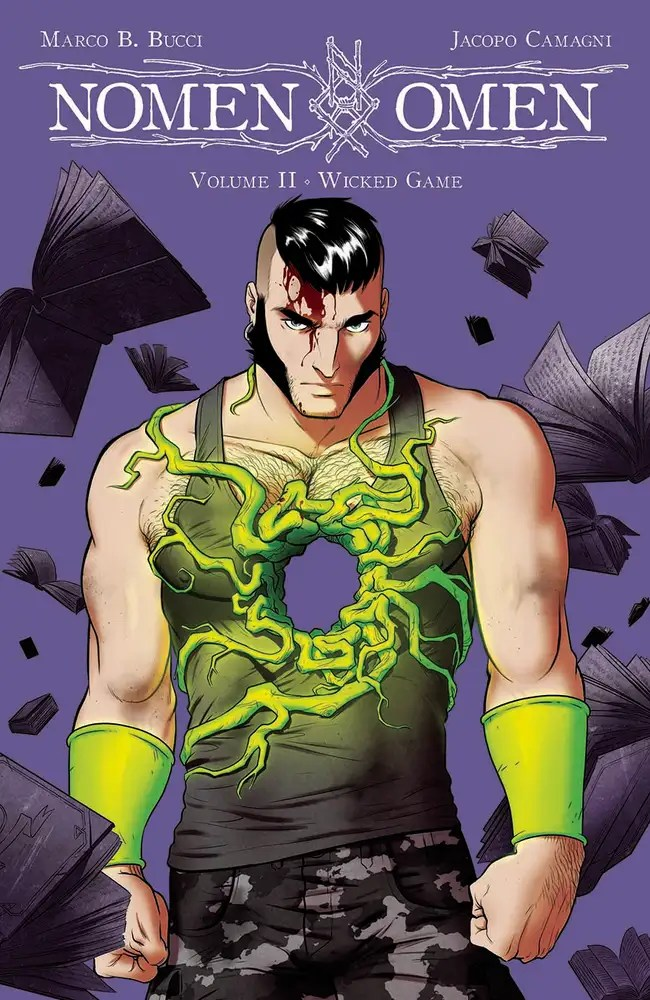 SEP200131 ComicList: Image Comics New Releases for 11/25/2020