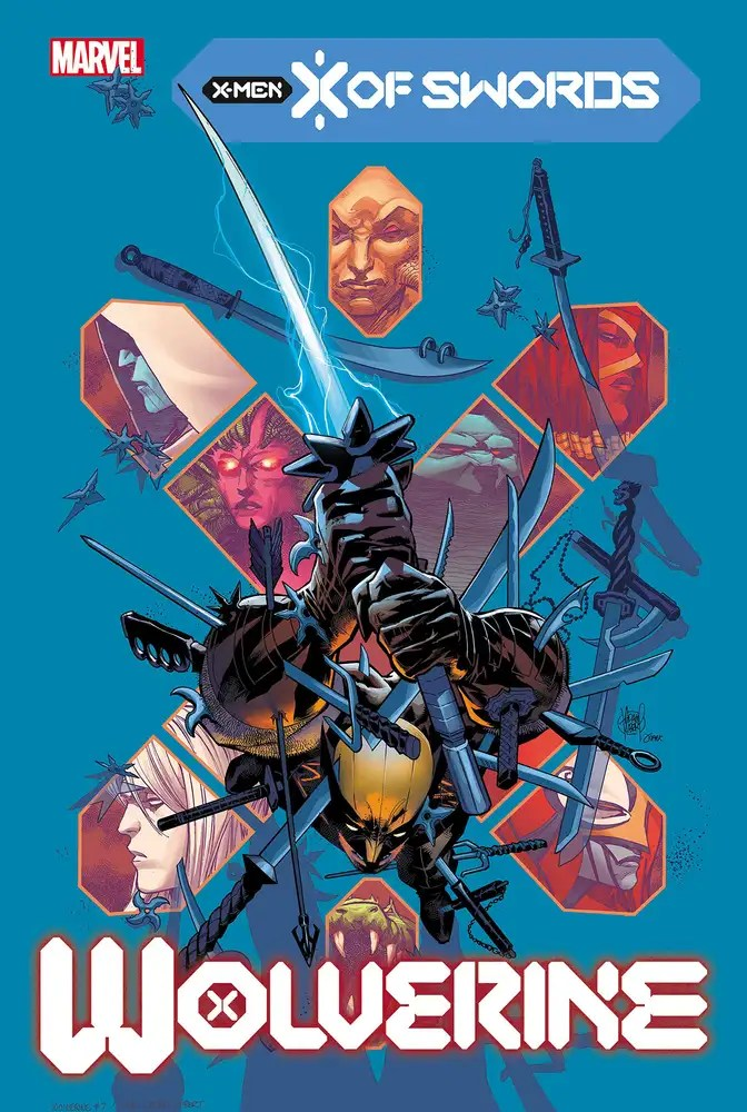 SEP200543 ComicList: Marvel Comics New Releases for 11/11/2020