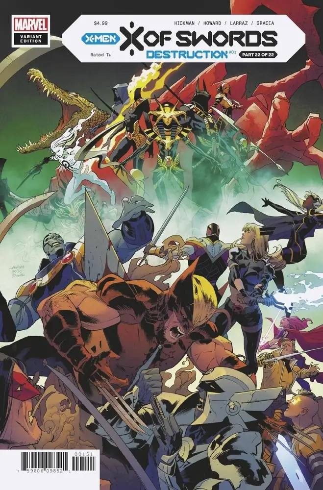 SEP200563 ComicList: Marvel Comics New Releases for 11/25/2020