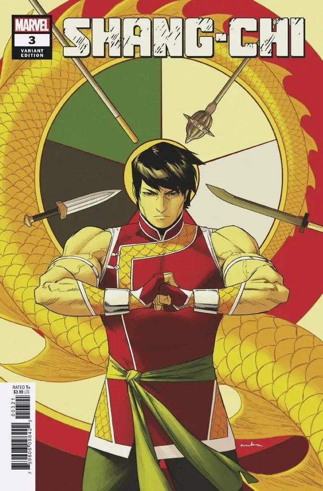 SEP200645 ComicList: Marvel Comics New Releases for 11/25/2020