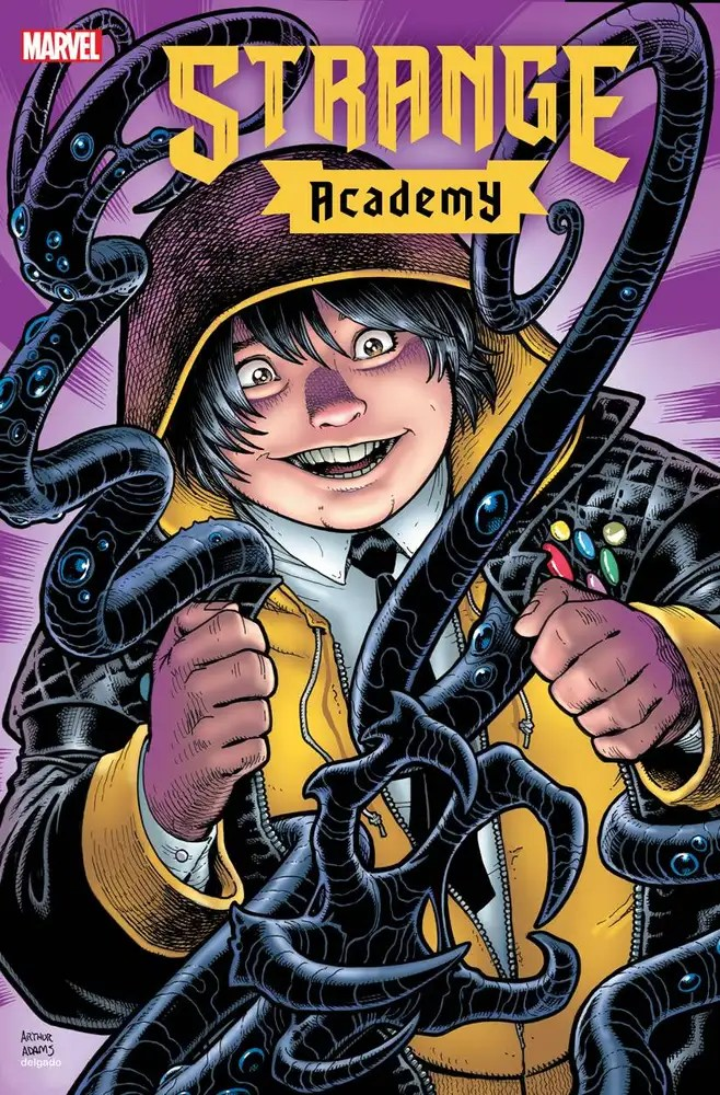 SEP200686 ComicList: Marvel Comics New Releases for 11/11/2020