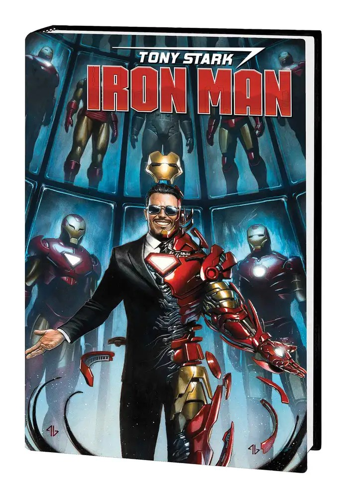 SEP200715 ComicList: Marvel Comics New Releases for 03/17/2021
