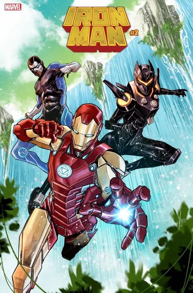 stl170875 ComicList: Marvel Comics New Releases for 10/21/2020
