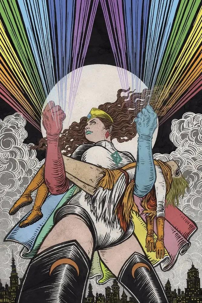 stl195320 ComicList: Dark Horse Comics New Releases for 08/18/2021