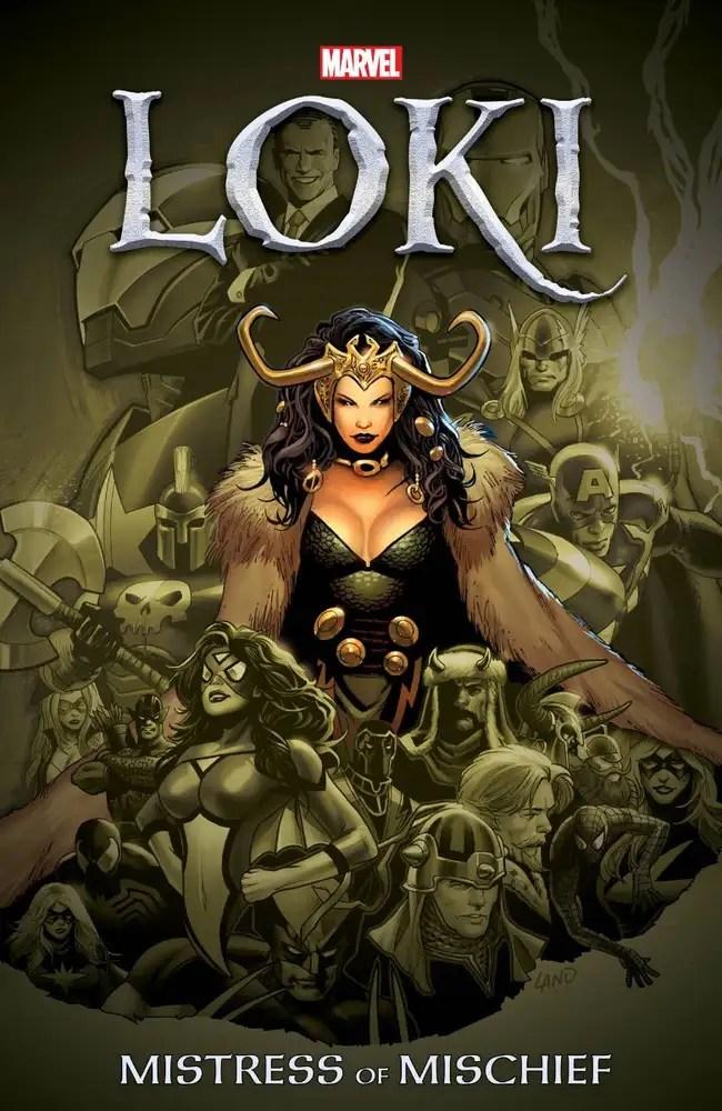 stl196227 ComicList: Marvel Comics New Releases for 07/14/2021
