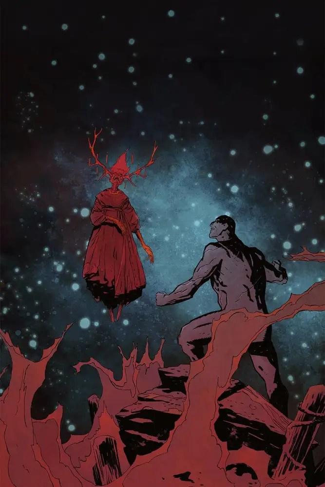 stl198096 ComicList: Dark Horse Comics New Releases for 09/29/2021