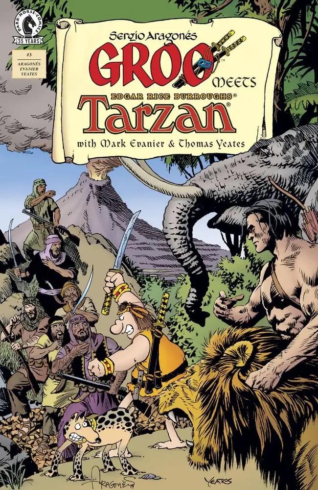 stl198097 ComicList: Dark Horse Comics New Releases for 09/29/2021
