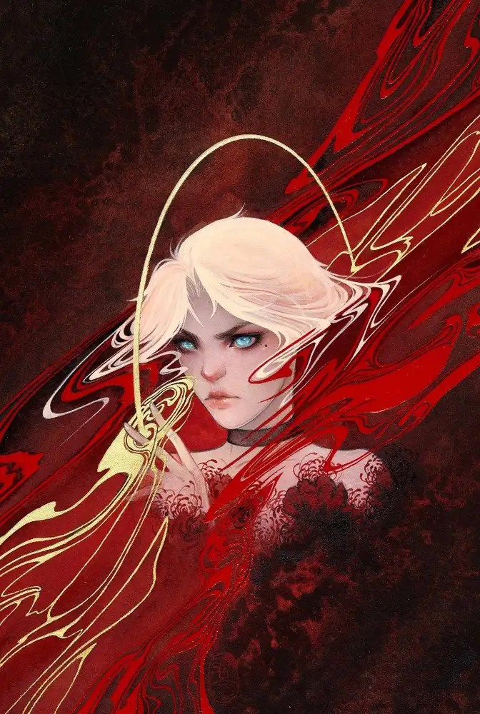 stl200628_1 ComicList: Titan Comics New Releases for 07/28/2021