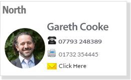 Gareth Cooke