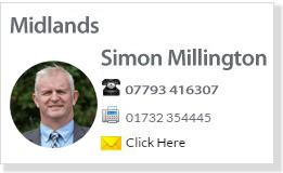 Simon Millington