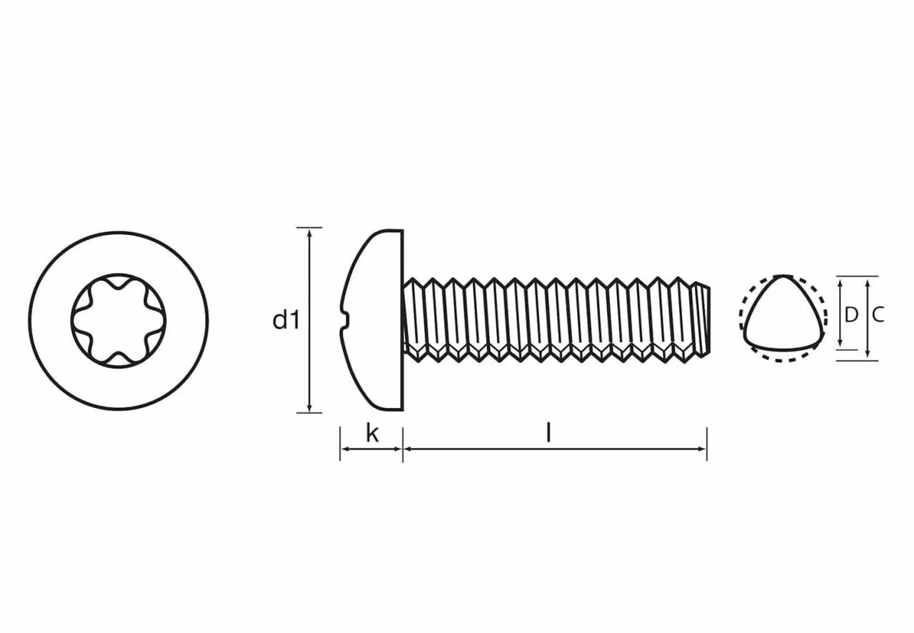Thread Rolling For Metal
