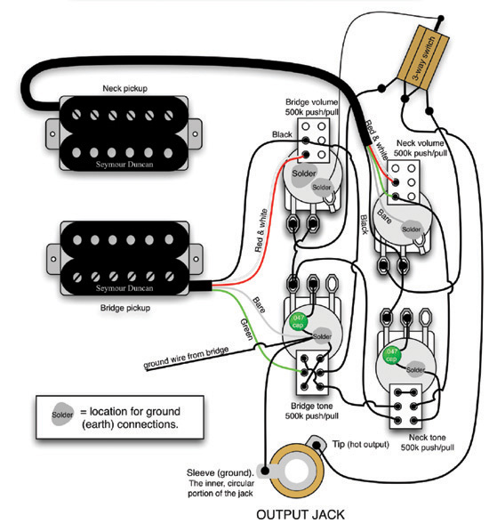 Tom Anderson Wiring Diagram Wiring Diagram Symbols Chart