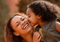 Family Counselling - Mom and Daughter