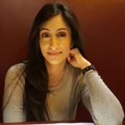Rimi Chaggar - Mental Health Therapist - Brampton