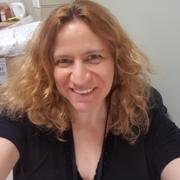 Kimberly - Mental Health Professional