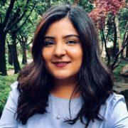 Nikita Sehgal - Registered Psychotherapist