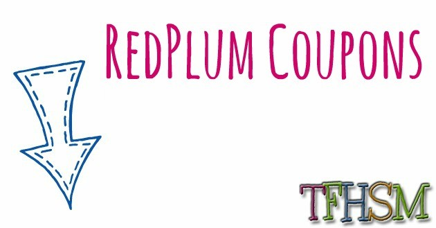 redplum printable coupons The Frugal Homeschooling Mom